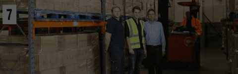 SECURE SELF STORAGE FOR THE SMALL BUSINESS OR HOME
