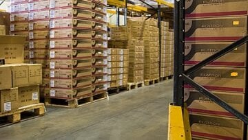 What the Coronavirus Pandemic Means for Warehousing