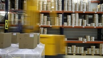 Will the COVID-19 Situation Leave Warehousing Space in Short Supply?