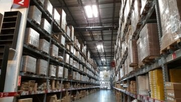 Is Flexible Warehousing on the Rise?